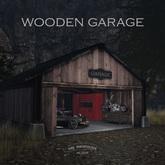 [sau]Wooden garage[Only 6 LI!]