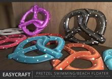 EASYCRAFT - Full Perm (PRIME) Pretzel Floater