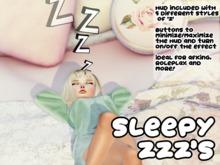 #NooNoo&Yu - Sleepy ZZZ's