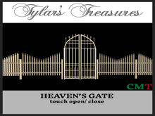 .:TT:. HEAVEN'S GATE box
