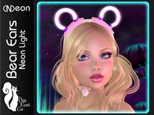 >^OeC^< Neon - Bear Ears