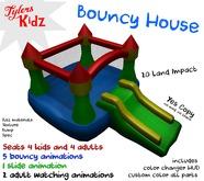 =TA= Bouncy House