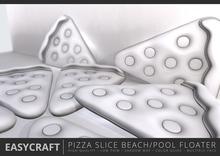 EASYCRAFT - Pizza Slice Floater