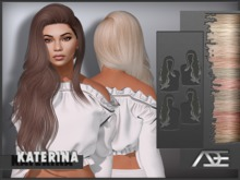 Ade - Katerina Hairstyle (Blondes)