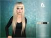 rezology Bitten (Bento RIGGED mesh hair) NC - 602 complexity