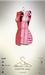 [sYs] SYMETRA dress (body mesh) - red & pink HUD