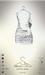 [sYs] LOTUS dress (body mesh) - white