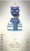 [sYs] KORMA dress (body mesh) - blue