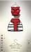 [sYs] KORMA dress (body mesh) - red