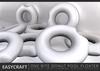 EASYCRAFT - Full Perm One Bite Donut Floater
