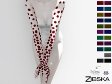 Zibska ~ Rallen Arms Tattoo in 22 colors with Maitreya, Belleza and Omega appliers