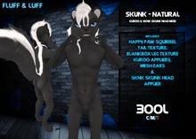 F&L - Skunk - Kuroo Mod - Natural