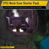 [FYI] Mesh #fyicavesystem Starter Pack