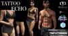 TOP STRIKER - ECHO TATTOO / ADD ME