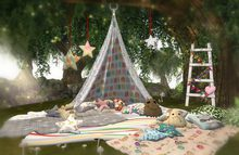 Aphrodite - New Family Vacations Tent (Boxed, Copy)