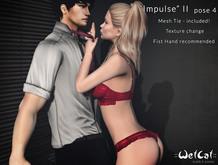 """::WetCat:: """"Impulse"""" II Pose 4"""