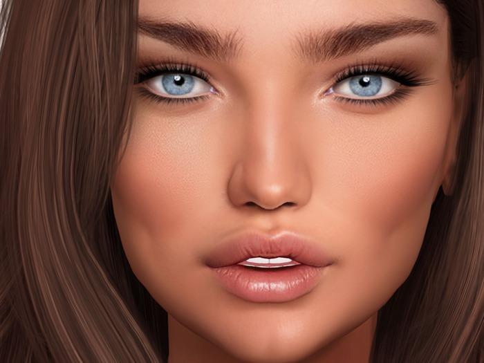 ItGirls - Catwa Skin Applier - Keer DEMOS