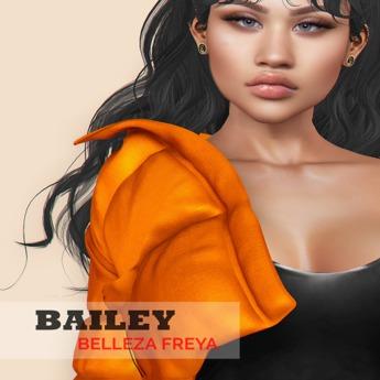 Bailey Catya Catwa Shape