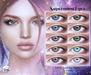 A R T E - Supernova Eyes [Catwa Eye Applier] DEMO