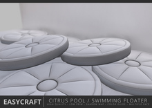 EASYCRAFT - Citrus Floater