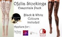 Continuum Ofelia stockings Essentials