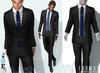 L b swear edge buisness suit basic set mark ver