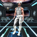 OPH - SPACE COWBOY FOR NIRAMYTH AESTHETIC AND SIGNATURE GIANNI