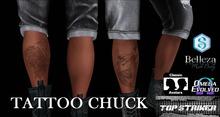 Top Striker ~ Chuck