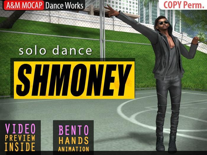 A&M: The SHmoney - solo dance (BENTO hands) :: #TAGS - Bobby Shmurda, urban, rap, street, hip-hop