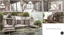 Scarlet Creative Kaelyn Pleiades Cabin LuxeBox