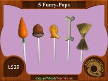 Furry-Pops