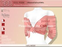 CBB-161 Full Perm