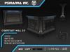 PsiNanna, Inc. CyberStadt Wall Building Kit 2.0