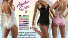 adorsy - Ariadne Dress Fatpack - Maitreya