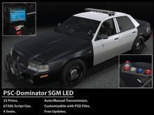 PSC-Dominator SGM LED