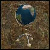 EF-Home: Globe on TriPod