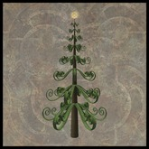 EF-Home: Steampunk Christmas Tree