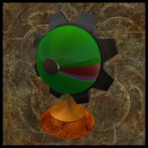 EF-Clocks: Steampunk Chromachron (Mesh)