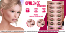 Dotty's Secret - Opulence - Brows Pack