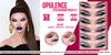 Dotty's Secret - Opulence - Eyeshadow Pack #1