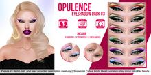 Dotty's Secret - Opulence - Eyeshadow Pack #3