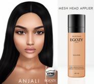 Egozy.Anjali (Golden)Catwa