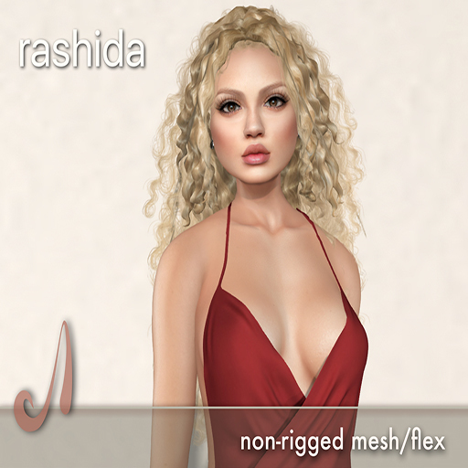 AD - rashida - light blondes