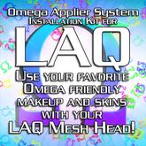 Omega System Kit - LAQ