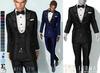L&B - Tuxedo - Bow Tie - Marc Premium
