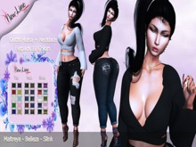 .:: New Line Store::.Maisa Outfit + Necklace - Fatpack