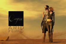 CORPUS - Arid [BOXED]