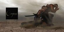 CORPUS - Sandstorm [BOXED]