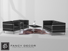 Fancy Decor: Classic Modern Collection (PG)