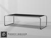 Fancy Decor: Classic Modern Table
